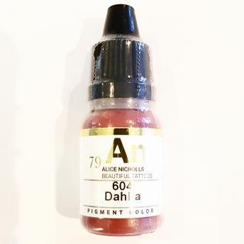 AN 79 Organic Lip Pigment Dahlia 10ml