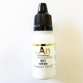 AN 79 White Pigment 10ml
