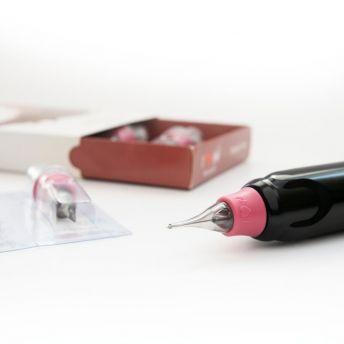 Tina Davies Precision Needle Cartridges