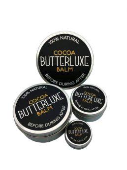 Butterluxe Cocoa Balm 50ml