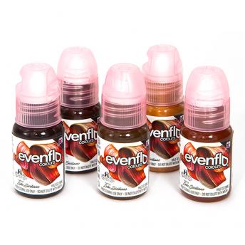 Perma Blend x Evenflo Brow Set 0.5oz