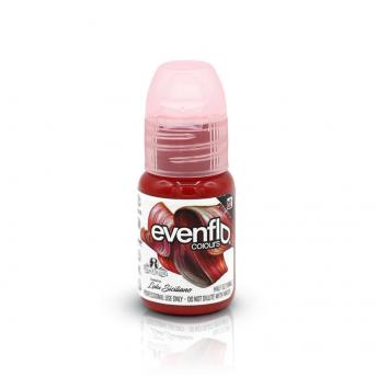 Perma Blend Evenflo Lip - Clay 0.5oz