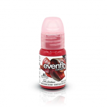 Perma Blend Evenflo Lip - Lulu's Rose 0.5oz