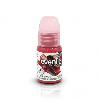 Perma Blend Evenflo Lip - Malina 0.5oz