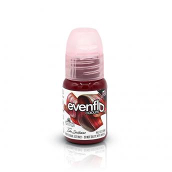 Perma Blend Evenflo Lip - Malbec 0.5oz