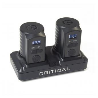Critical Universal Battery Pack Bundle RCA