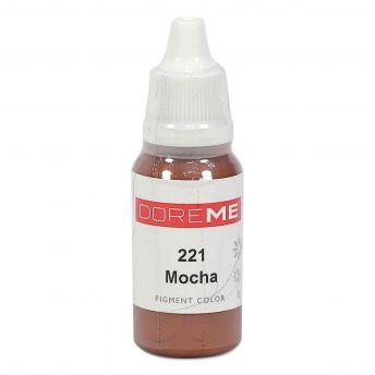 Doreme Eyebrow Pigment Mocha 15ml
