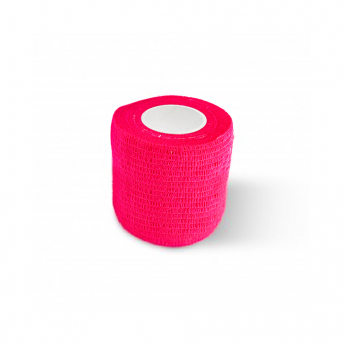 Cohesive Grip Tape NEON PINK 50mm