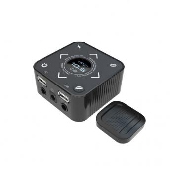 Eikon ES500 Power Supply Black GB Plug