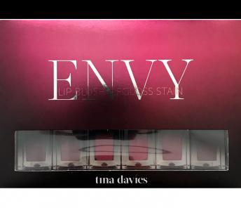 Tina Davies Lip Blush Sets/Singles ENVY