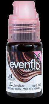 Perma Blend Evenflo Warm Black Eyeliner (Siciliano)