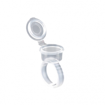 Finger Ring with Lid 100