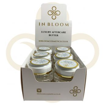 In Bloom Aftercare Tub 15ml box of 12