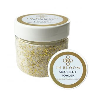In Bloom Absorbent Powder 50ml
