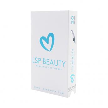 LSP Beauty MIXED Sample Box (20)