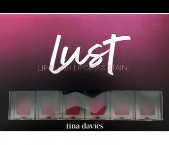 Perma Blend Lip Blush (Davies) Lust Set