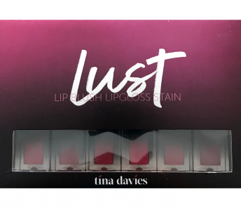 Tina Davies Lip Blush Sets/Singles LUST
