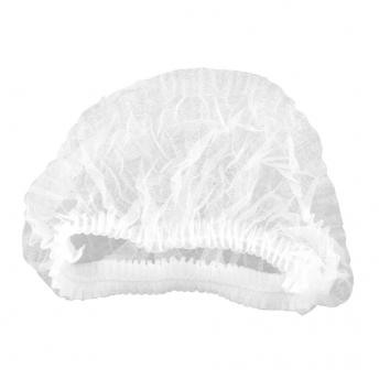 Mop Caps White 20