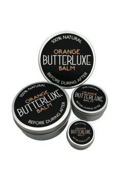 Butterluxe Orange Balm 50ml
