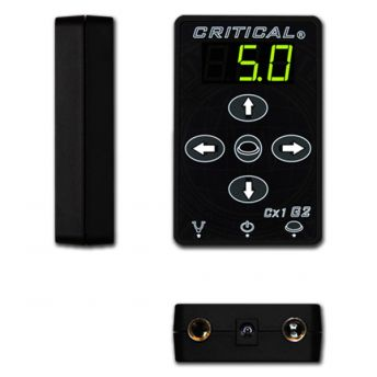 Critical Micro Digital Power Supply CX-1-G2