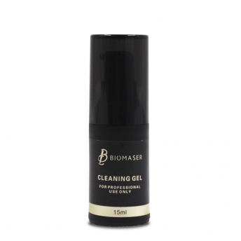 Biomaser Cleansing Gel 15ml