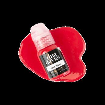 Tina Davies Individual Lip Pigment 15ml Envy - Pink Rose