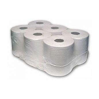 Centrefeed White Bulk 6 Pack-20cmx150m