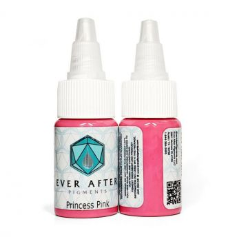 Ever After Princess Pink 15ml