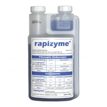 Rapizyme 1 Litre Enzyme Cleaner
