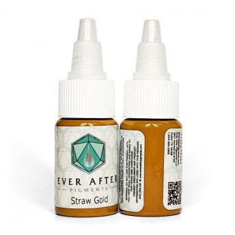 Ever After Straw Gold 15ml