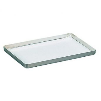 Tray Covers 8 x 11in White (250)