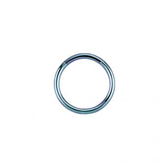 Segment Rings 1.2mm - Blue