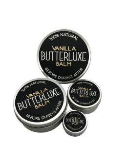 Butterluxe BALM Vanilla 50ml