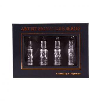 Will Anthony Signature Series 4 x 10ml  SET
